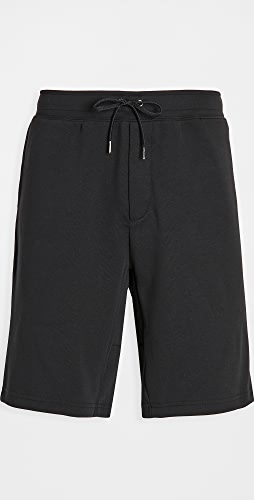 Polo Ralph Lauren - Double Knit Tech Shorts