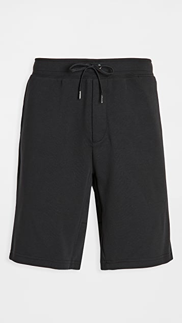 Polo Ralph Lauren Double Knit Tech Shorts