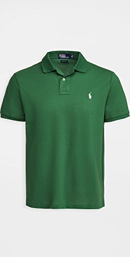 Polo Ralph Lauren - Recycled Earth Polo Shirt