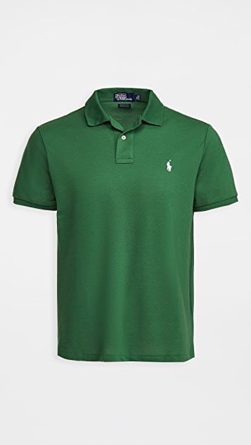 Polo Ralph Lauren Recycled Earth Polo Shirt