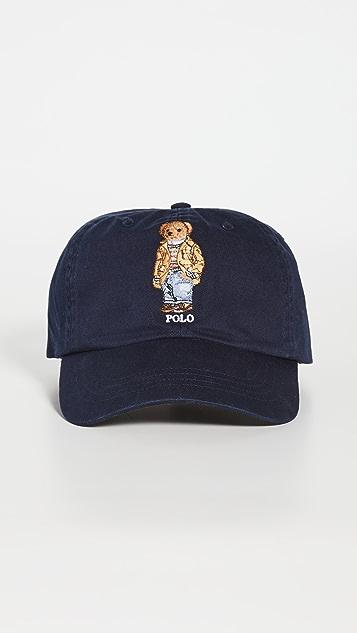 Polo Ralph Lauren Polo Bear Classic Sport Cap
