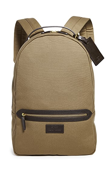 Polo Ralph Lauren Canvas Backpack