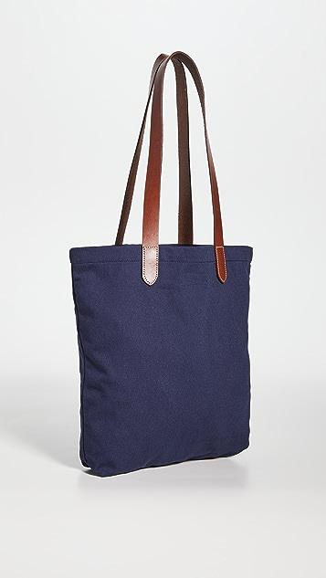 Polo Ralph Lauren Preppy Bear Shopper Bag