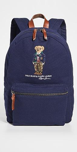 Polo Ralph Lauren - Preppy Bear Backpack