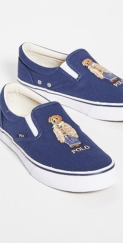 Polo Ralph Lauren - Thompson Sneakers