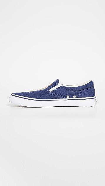Polo Ralph Lauren Thompson Sneakers