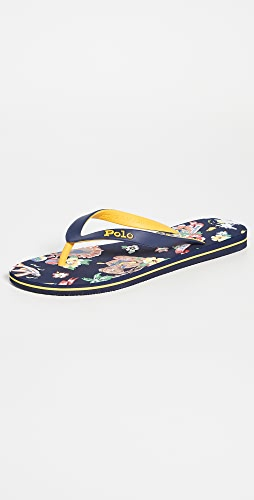 Polo Ralph Lauren - Bolt Sandals