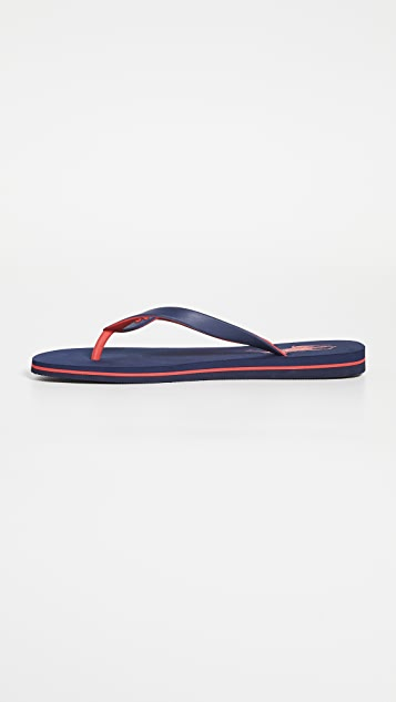 Polo Ralph Lauren Bolt Sandals