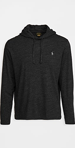Polo Ralph Lauren - Long Sleeve Hooded Tee