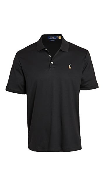 Polo Ralph Lauren Soft Touch Polo Shirt