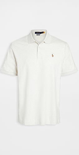 Polo Ralph Lauren - Soft Touch Polo Shirt