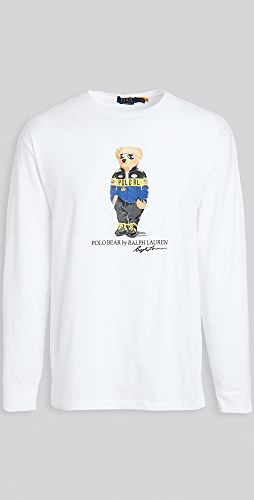 Polo Ralph Lauren - Long Sleeve-T-Shirt