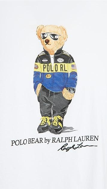 Polo Ralph Lauren Long Sleeve-T-Shirt