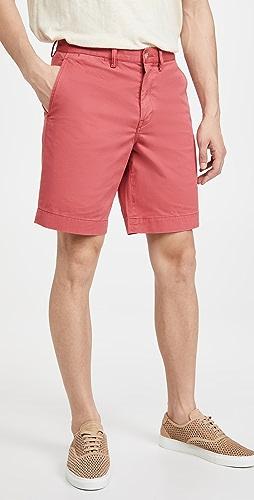 Polo Ralph Lauren - Stretch Chino Shorts