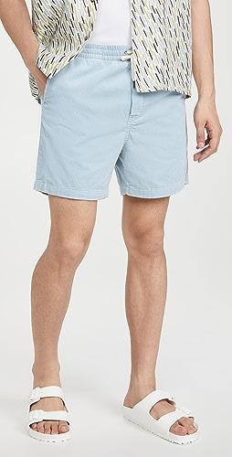 Polo Ralph Lauren - Corduroy Shorts