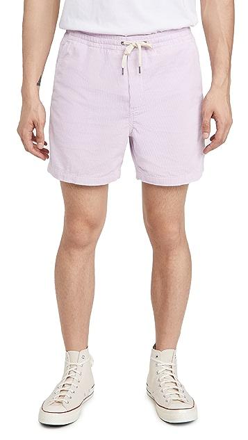Polo Ralph Lauren Corduroy Shorts