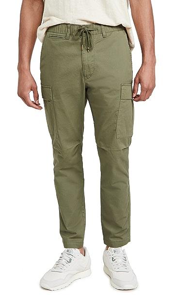 Polo Ralph Lauren Slim Cargo Pants