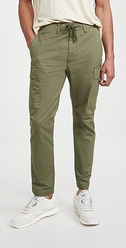 Polo Ralph Lauren - Slim Cargo Pants