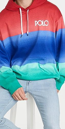 Polo Ralph Lauren - Long Sleeve Sweater