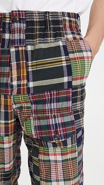 Polo Ralph Lauren Driftwood Cove Pants