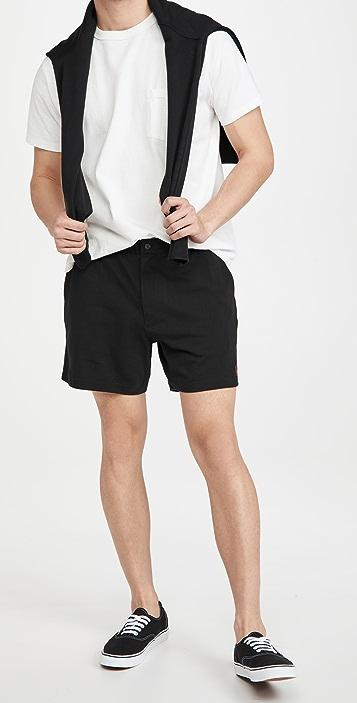 Polo Ralph Lauren Mesh Shorts