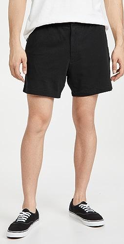 Polo Ralph Lauren - Mesh Shorts