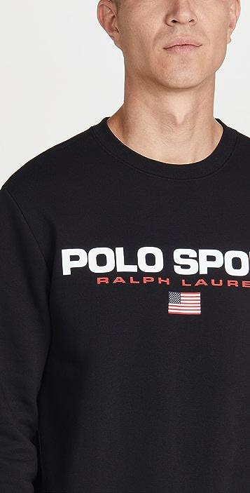 Polo Ralph Lauren Polo Sport Icons Sweatshirt