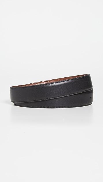 Polo Ralph Lauren Reversible Dress Belt