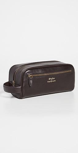 Polo Ralph Lauren - Shave Kit Pouch