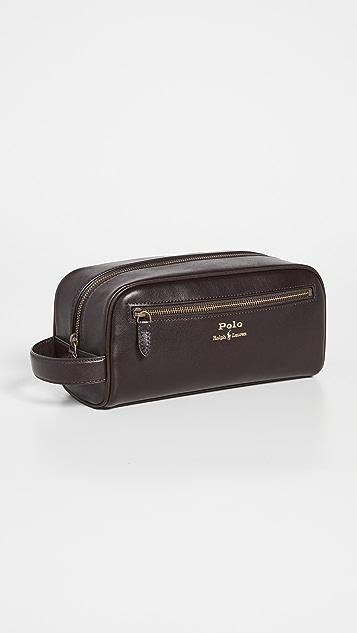 Polo Ralph Lauren Shave Kit Pouch