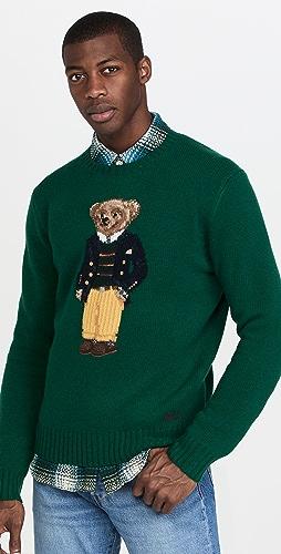 Polo Ralph Lauren - Polo Bear Sweater