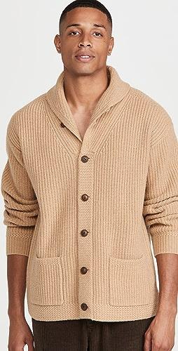 Polo Ralph Lauren - Wool Cashmere Cardigan