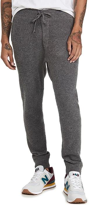 Polo Ralph Lauren Washable Cashmere Pants