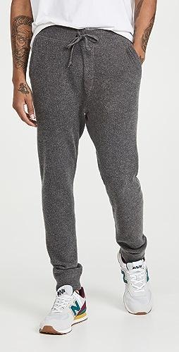 Polo Ralph Lauren - Washable Cashmere Pants