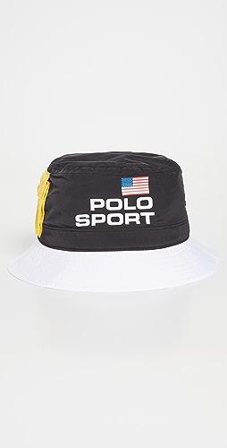 Polo Ralph Lauren - Perforated Bucket Hat
