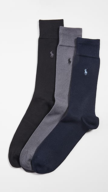 Polo Ralph Lauren Supersoft Slack 3 Pack