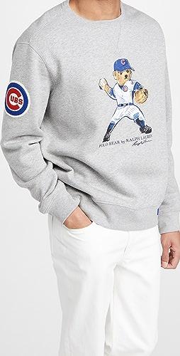 Polo Ralph Lauren - Ralph Lauren Cubs Pullover