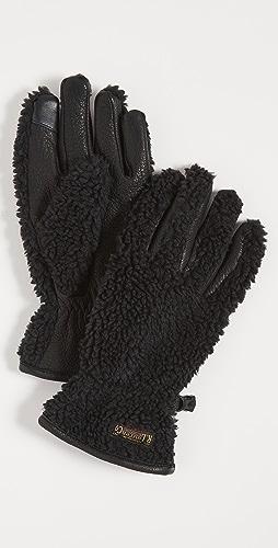 Polo Ralph Lauren - Outdoor Sherpa Touch Gloves