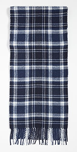 Polo Ralph Lauren - Recycled Flannel Plaid Scarf