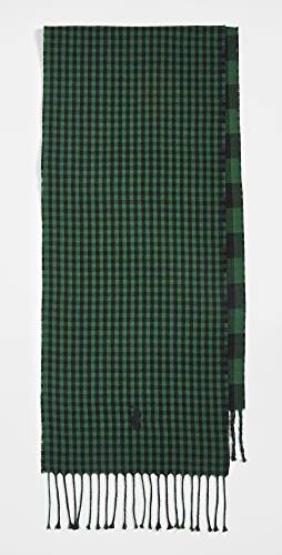 Polo Ralph Lauren - Reversible Check Scarf