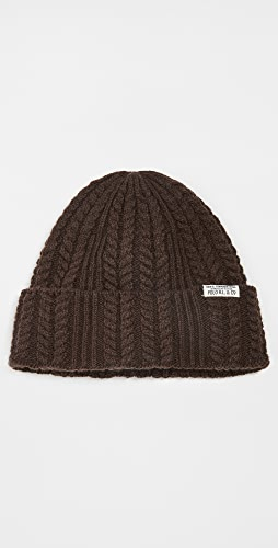 Polo Ralph Lauren - Rustic Cable Beanie