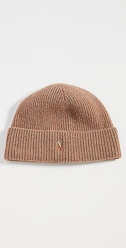 Polo Ralph Lauren - Signature Cuff Hat