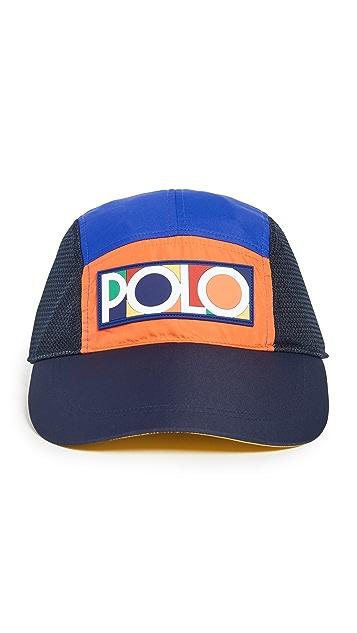Polo Ralph Lauren 5 Panel Cap