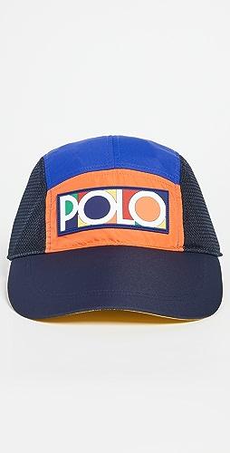 Polo Ralph Lauren - 5 Panel Cap