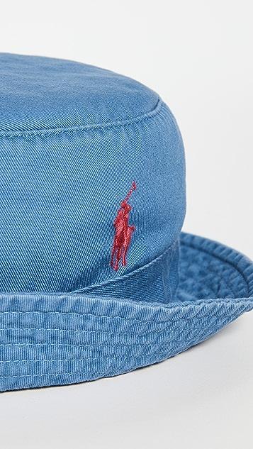 Polo Ralph Lauren M Classics 1 Bucket Hat