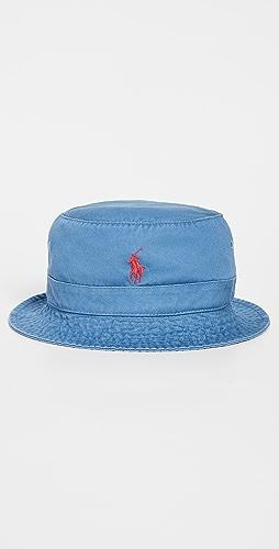 Polo Ralph Lauren - M Classics 1 Bucket Hat