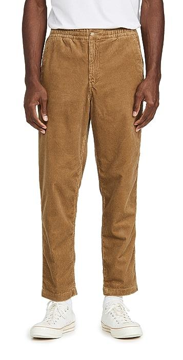 Polo Ralph Lauren Classic Fit Prepster Corduroy Pants