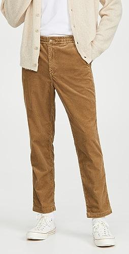 Polo Ralph Lauren - Classic Fit Prepster Corduroy Pants