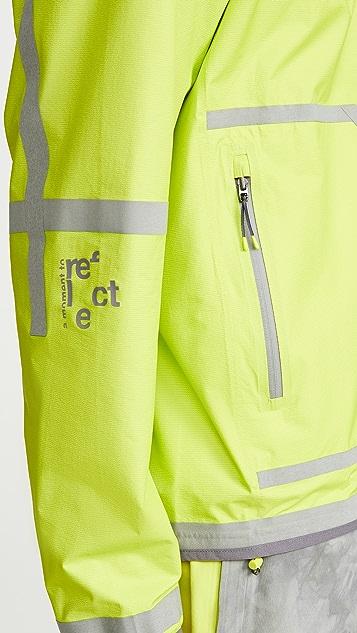 Robert Geller x lululemon Take The Moment Jacket