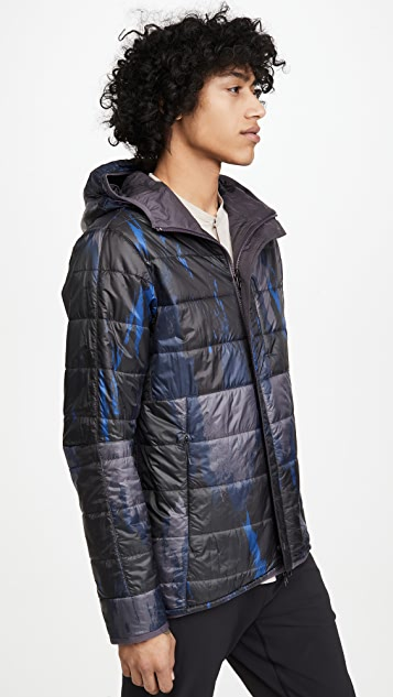 Robert Geller x lululemon Take The Moment Reverse Jacket